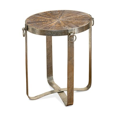 Crosby Street End Table