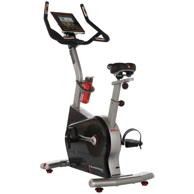 Diamondback Fitness Upright Bike with 35 Workout Programs at Sears.com
