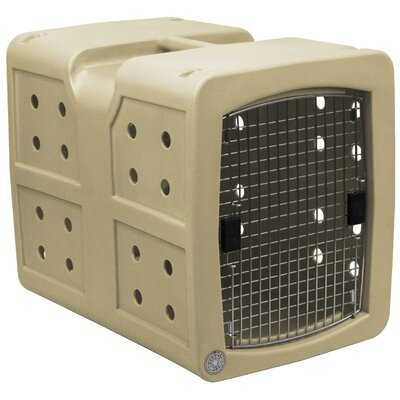 Pet Crate Color: Desert Sand