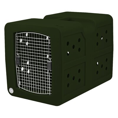 Kennebec Pet Carrier Color: Olive