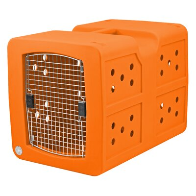 Kennebec Pet Carrier Color: Orange