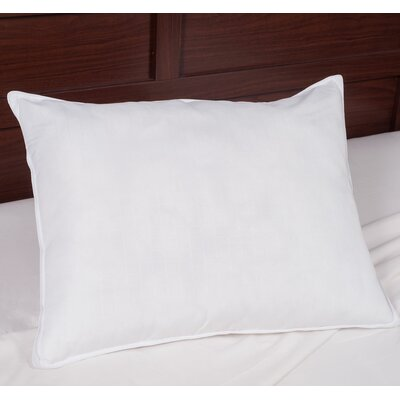 Ultra-Soft Down Alternative Pillow Size: Standard