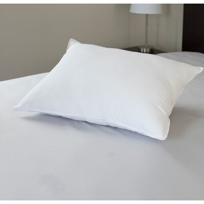Down Pillow Size: Standard