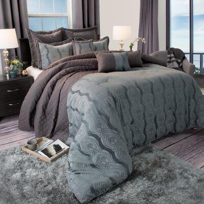 Comforter Set Size: Queen 31P-021-Q