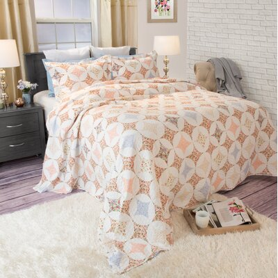 Quilt Set Size: Full / Queen