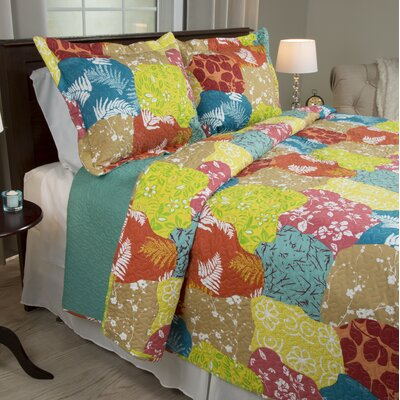 Quilt Set Size: Full / Queen