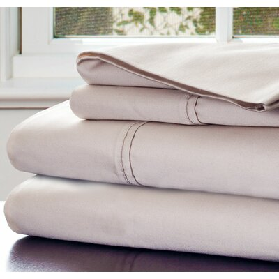 1000 Thread Count Sheet Set Size: Queen, Color: Champagne
