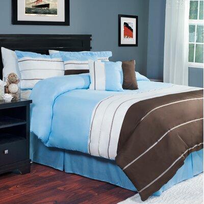 Cool Comforter Set Size: Queen