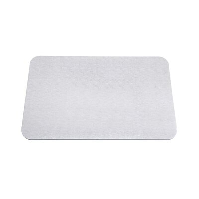 Instant Dry Diatomite Absorbent Bath Rug Size: Large