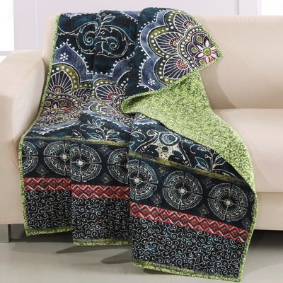 Twyla Quilted Throw
