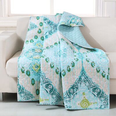 Defelice Quilted Throw