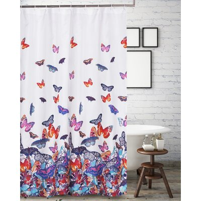 Vicente Shower Curtain