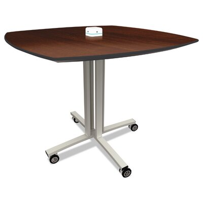 Series Square L Conference Table Product Photo 16