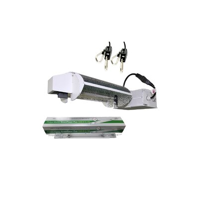Double Ended 1000W Adjustable Reflector