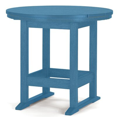 SIESTA Round Dining Table - Table Size: 29.5