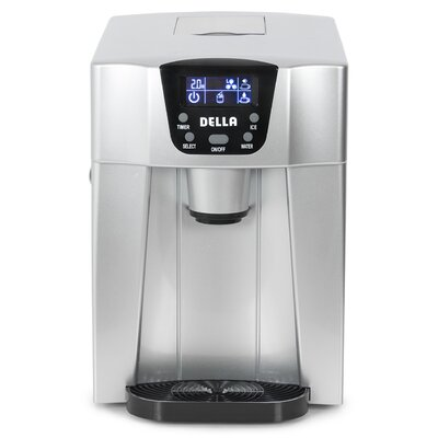 Cold Temperature Only Water Dispenser 048-GM-48293