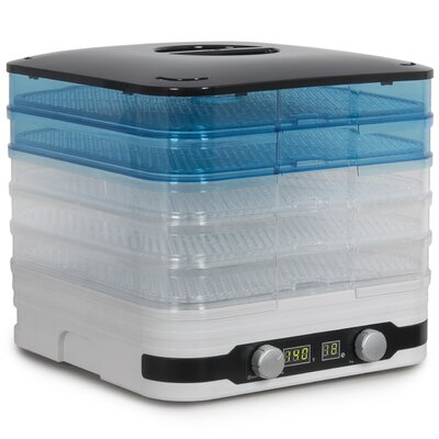 Deluxe 5 Tray Electric Food Dehydrator