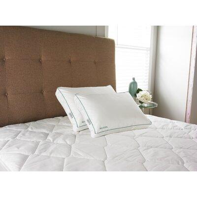 IsoCool Memory Foam Standard Pillow