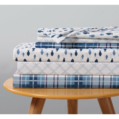 Pottstown Sheet Set Size: Twin