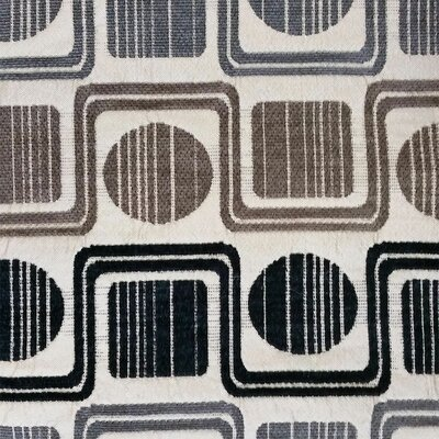 Ove Heavy Texture Box Cushion Futon Slipcover Upholstery: Y7