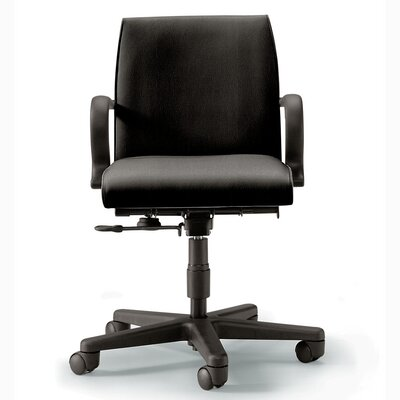 Desk Chair Upholstery Ergo Product Image 11295