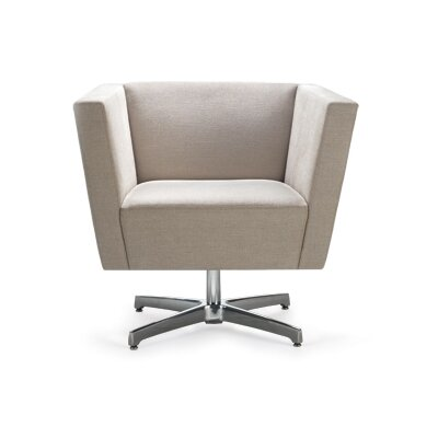 Toronto Armchair Seat Color: Quarry Canter