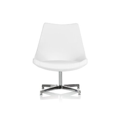 Chip Lounge Chair Seat Color: Cloud 9 Propensity II