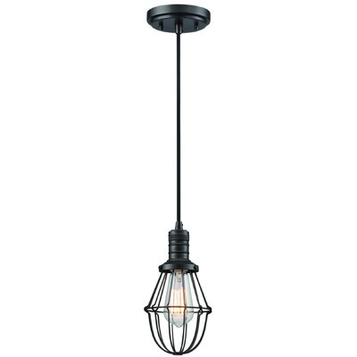Storrow 1-Light Mini Pendant