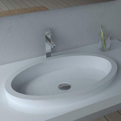 Metro 40 Console Bathroom Sink