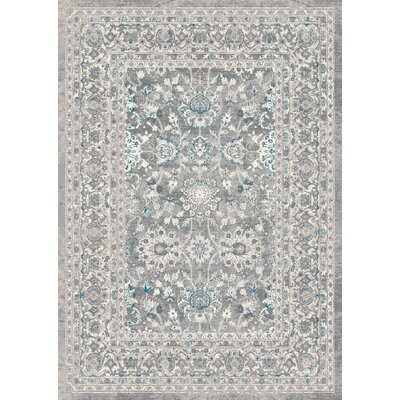 Woodridge Ash Wool Area Rug