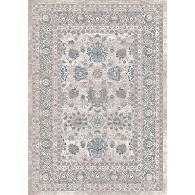 Woodridge Gray Wool Area Rug