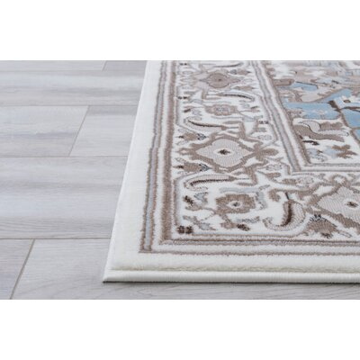 Homedics Gray Area Rug