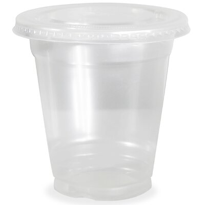 12 oz. Plastic Everyday Cup EPSP1008 33664073
