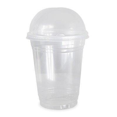 16 oz. Plastic Cup ESCup 16Dome - 200pk
