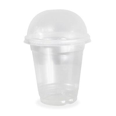 12 oz. Plastic Cup ESCup 12Dome - 100pk
