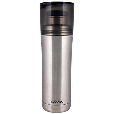 Hybrid Stainless Steel 17oz Bottle Color-seal