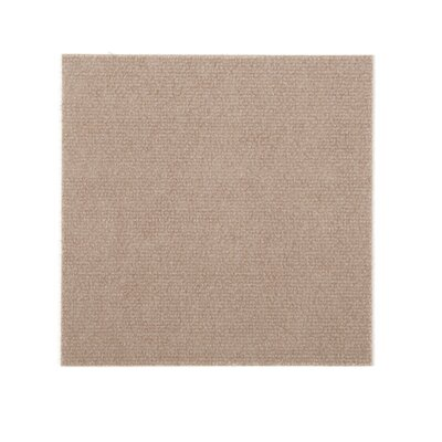 12 x 12 Area Rug in Beige