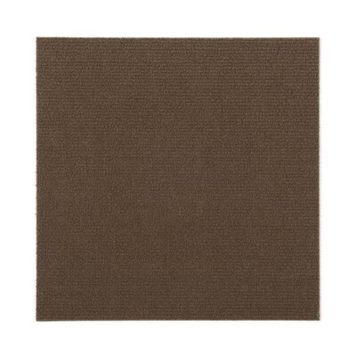 12 x 12 Area Rug in Brown