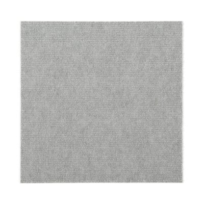 12 x 12 Area Rug  in Light Gray