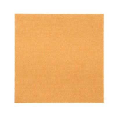 12 x 12 Area Rug  in Orange