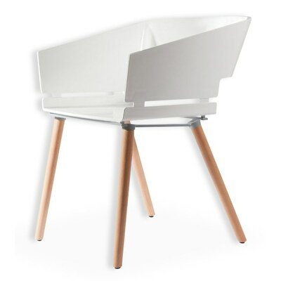 Kubix Solid Wood Dining Chair