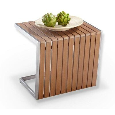 Wealth Side Table