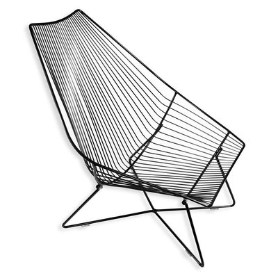 Peaceful Lounge Chair