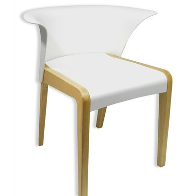 Nun Solid Wood Dining Chair