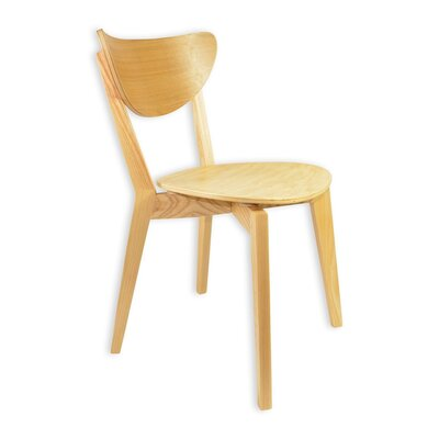 Ra Solid Wood Dining Chair