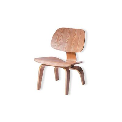 Troyan Solid Wood Dining Chair