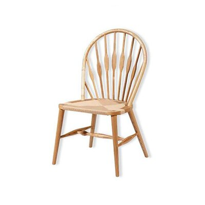 Wise Elder Solid Wood Dining Chair