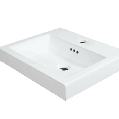 Marion 19 Single Bathroom Vanity Top