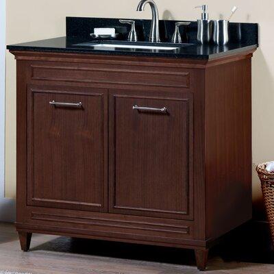 Aiden 36 Bathroom Vanity Base
