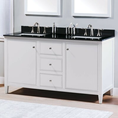 Cecelia 60 Bathroom Vanity Base